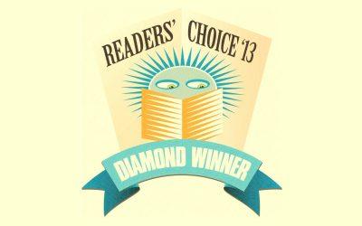 Reader's Choice 'Best Mortgage Broker'