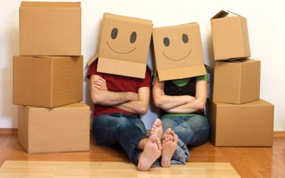 Understanding your Options when Planning your Move