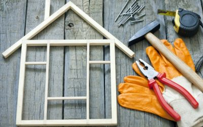 Buy a Home and Spruce it up with Purchase Plus Improvements