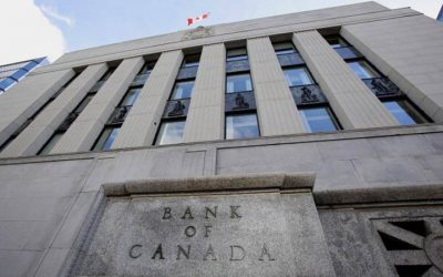 Bank of Canada Update – July 2018