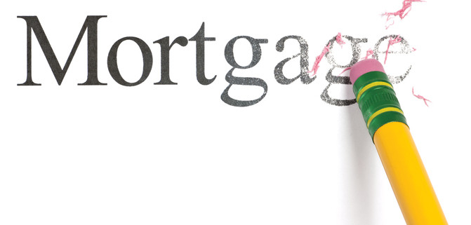 The Mortgage-Free Myth