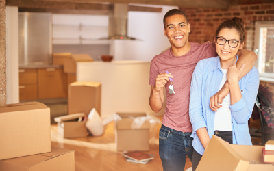 The Summer 2019 Market: A word to First-Time Buyers