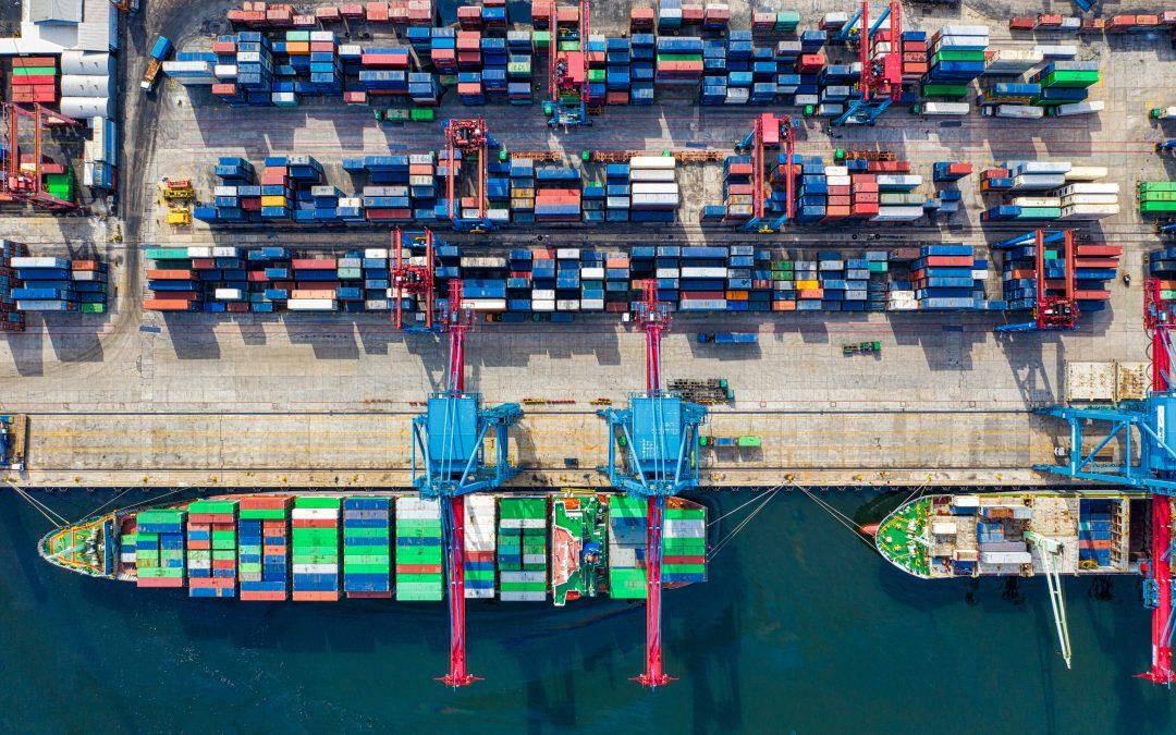 Trade Disputes Dampening the Economy