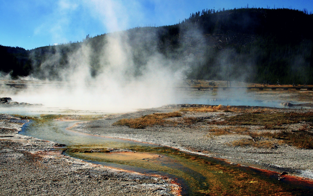 Geothermal Heating: Good Value or taking one for the team?